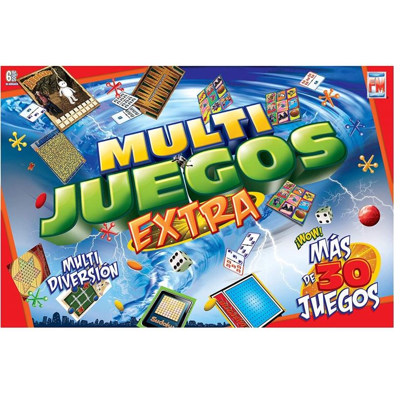 Multijuegos Clasicos Fotorama.