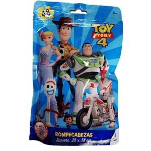 Rompecabezas Foil Toy Story 4