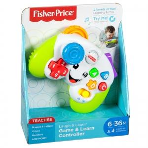 Control juega y aprende conmigo Fisher-Price