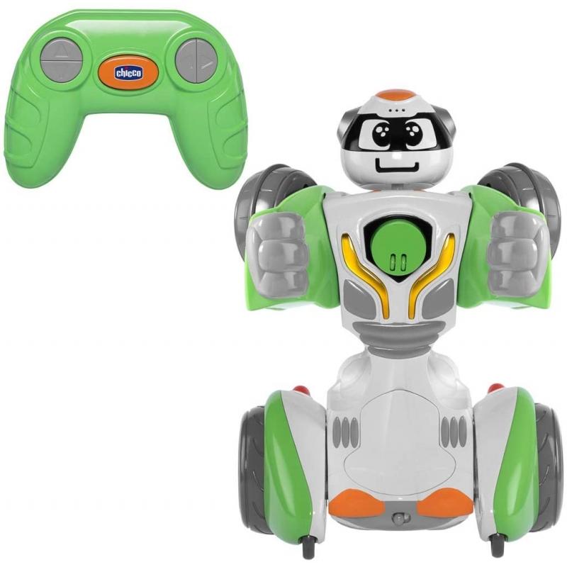 Vehículo robot de radio control Chicco