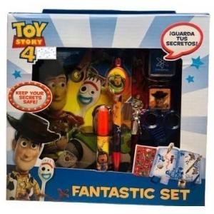 Set fantástico Toy Story