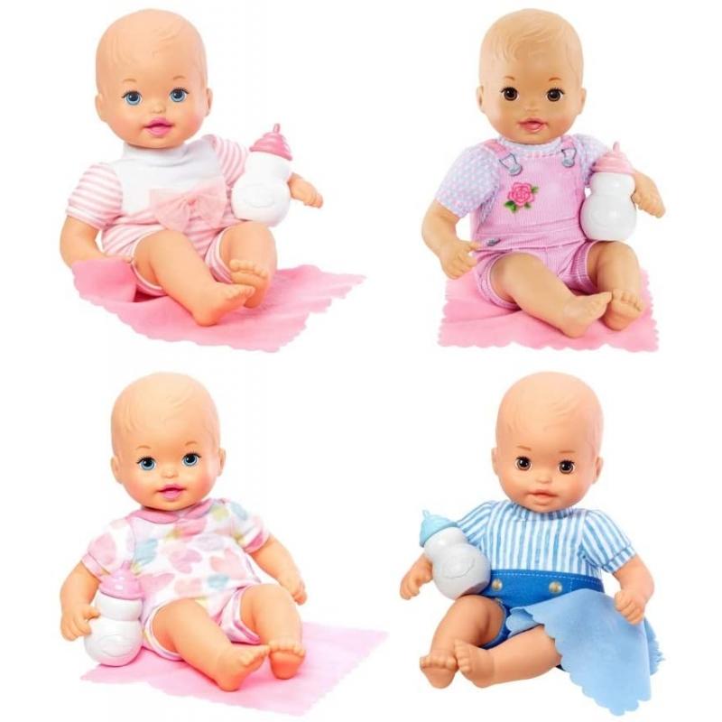 Little Mommy Recien Nacido Muñeca para Bebés Multi Talla