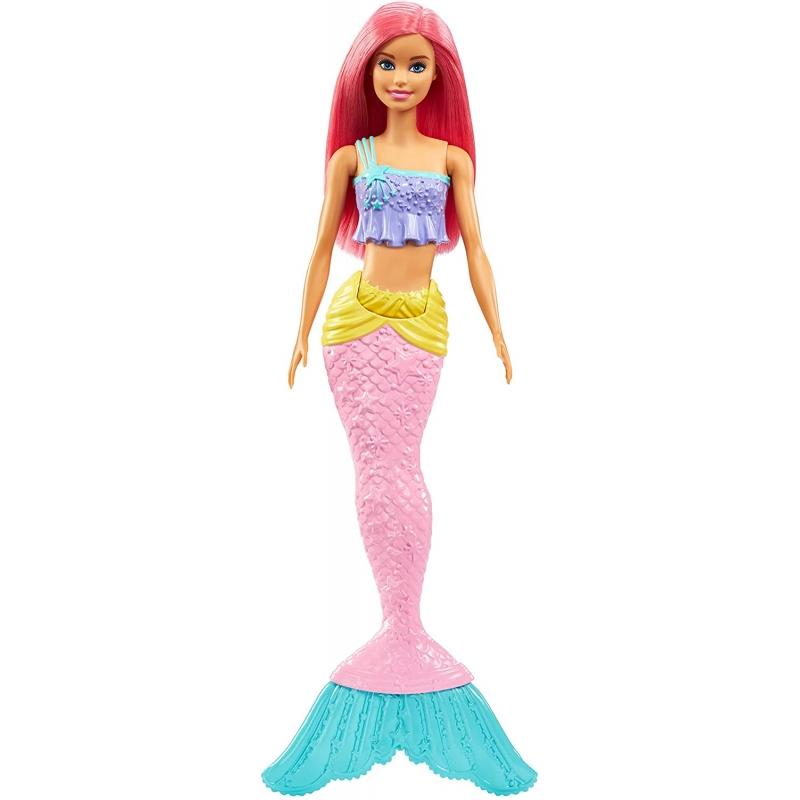 Barbie Dreamtopia Sirena Mágica