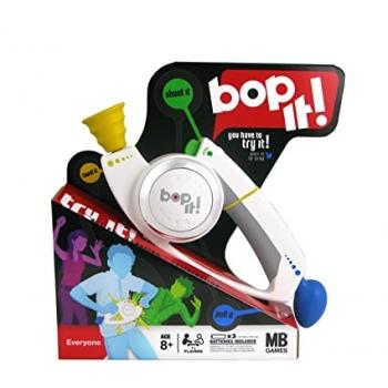 Juego Electrónico Bop it Hasbro