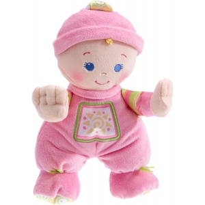 Fisher Price Baby Doll Brilliant
