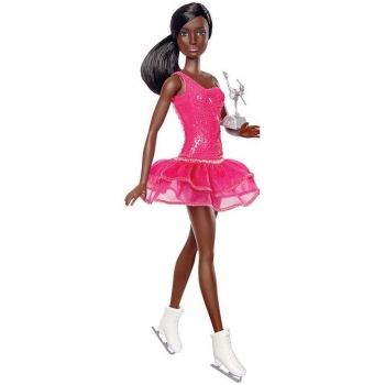 Barbie profesionista básica