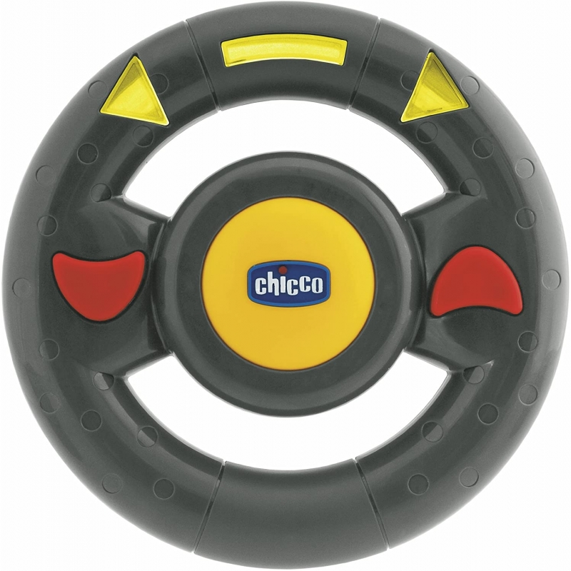 Billy big wheels Chicco