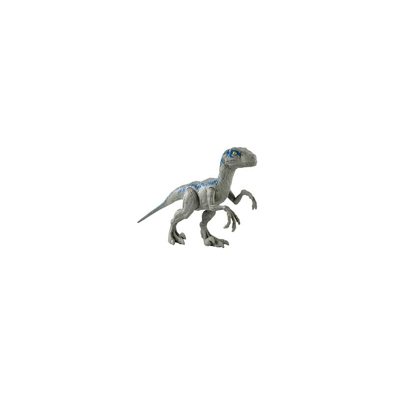 Figura Básica Jurassic World  12